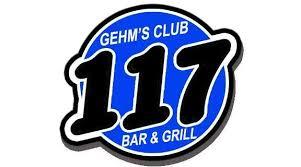 Gehm's Club 117